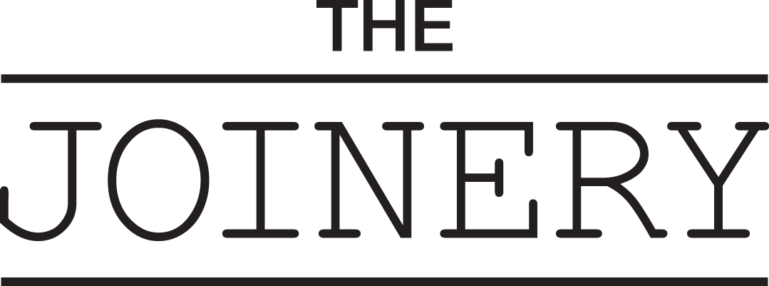 The Joinery logo